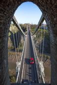 Did 'genius' Brunel need help from a woman engineer to build Clifton Suspension Bridge?