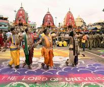 Odisha govt restricts entry into sanctum sanctorum of Sri Jagannath Temple