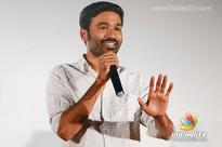 The 'VIP' franchise to live on: Dhanush