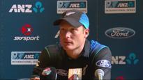 Aussies target Martin Guptill the Test bunny