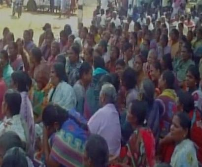 Family of slain fisherman want action against Sri Lankan navy