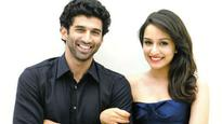 Ok Jaanu Movie Starring Shraddha Kapoor & Aditya Roy Kapoor First Look & BTS Shots Revealed