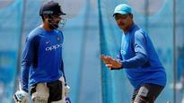 Soon, we might have pollution meters like light meters: Ravi Shastri on smog halting India v/s Sri Lanka Test