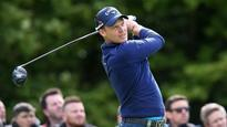 Marc Warren cards 66, joins Willett in lead at Irish Open