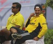 Manoj Prabhakar appointed coach of UP Ranji team