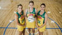 Netball: Diamonds want to be 'fully professional' says Laura Geitz