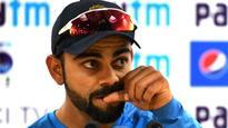 India v/s Australia: Virat Kohli 'does not understand' Duckworth Lewis method
