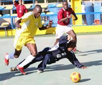 Luanda Province championship kicks off
