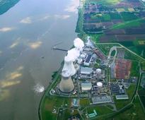 Germany and the Netherlands express concerns over Doel