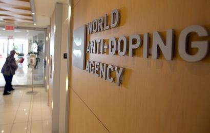 French laboratory suspended from anti-doping activities
