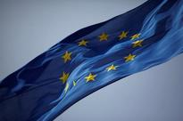 UPDATE 1-Wary of euroscepticism, EU waives Spain, Portugal budget fines