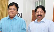 Maran brothers move bail plea in Aircel-Maxis deal