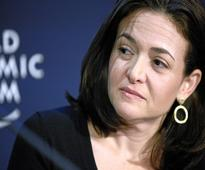 Facebook's Sheryl Sandberg pens a book on overcoming her husband's death