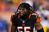 Cincinnati Bengals: Vontaze Burfict's Suspension Reportedly Upheld
