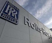 Rolls-Royce in $800 million bribery probe settlement