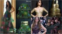 How Deepika Padukone, Aishwarya Rai Bachchan and Sonam Kapoor's Cannes 2017 looks INSPIRED desserts!