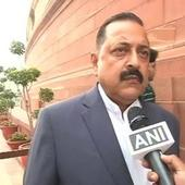 Nuclear collaboration with Canada to grow further: Jitendra Singh