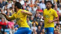 Las Palmas beat Athletic Bilbao 3-1 in La Liga