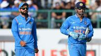 Virat Kohli told CoA that MS Dhoni is currently irreplaceable: Vinod Rai