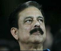 Angered by counsel's remark, SC orders Sahara's Subrata Roy back to jail