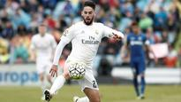 Isco would benefit from Real Madrid departure