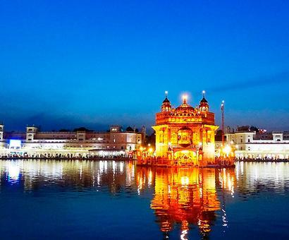 10 pics that describe magnificent India