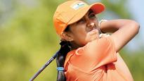 As long as I inspire younger kids to take up golf, I have done my best: Aditi Ashok