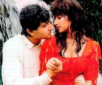 Quiz: First choice for Manisha Koirala's role in Saudagar?