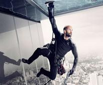 Mechanic: Resurrection review - Jason Statham saves the day... and the movie