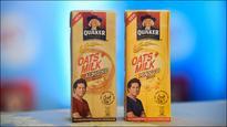 Talking oats with PepsiCo's Deepika Warrier
