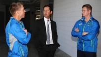 Ricky Ponting in line for big role with Cricket Australia?