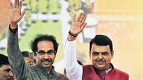 To tame Sena, BJP explores option of mid-term polls