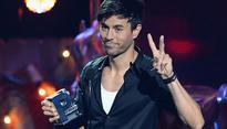 Enrique Iglesias: 12-year-old fan hides in dressing room for 12 hours