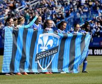 Colorado share lead in the West after Montreal draw