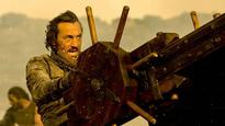 Game of Thrones: Actor who plays Bronn is paying the price of hurting Drogon!