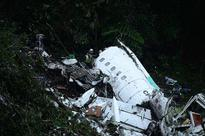 Colombia: Plane carrying Brazilian soccer team crashes