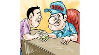 Govt official held for taking Rs 1.25 crore bribe