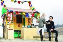 Sanam Re's makeshift tea stall in Ladakh attracted tourists