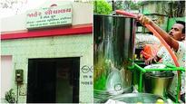 Amdavadi lemon juice vendor uses water from public loo