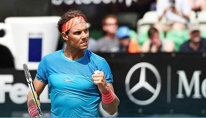 Transparency can prevent 'stupid fixing' accusations: Nadal