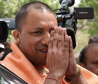 UP CM Yogi Adityanath's anti-Romeo squad swings into action