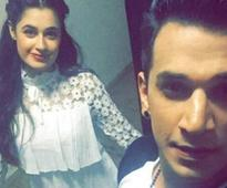 PICS: Rumoured couple Prince Narula and Yuvika Choudhary are spending time together in Goa