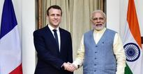 India, France release joint strategic vision for IOR