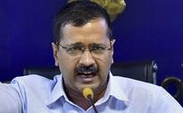 Kejriwal wants Amit Shah probed over 'hidden wealth'