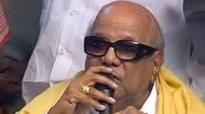 DMK refuses to tie up with TMC