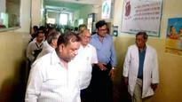 Now, Satellite Hospital at Sethi Colony to have improved facilities