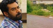 Accident at Biju Menon's movie set: 60 students injured