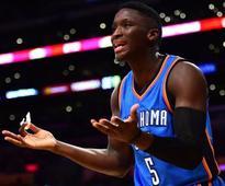 NBA roundup: Atlanta Hawks seal 5th seed in Eastern Conference; Victor Oladipo sinks Minnesota Timberwolves