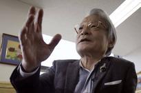 Flamboyant lawyer Kawai fighting for Fukushima victims