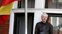 Ecuador suspends Julian Assange's communication system after he criticises them on social media